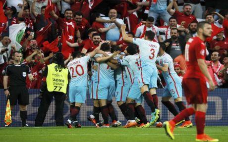 ΤΟΥΡΚΙΑ-EURO-2016